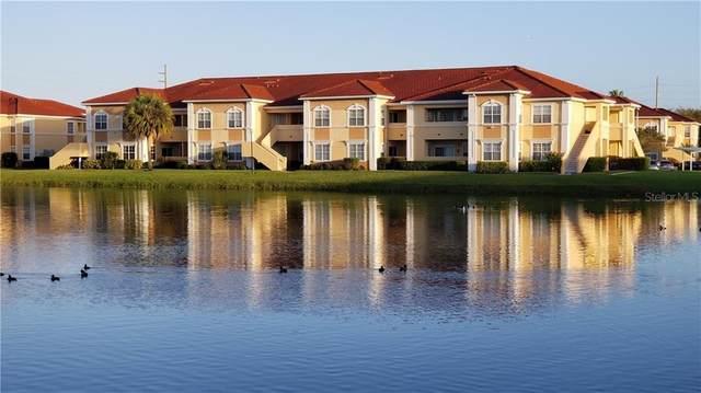 1130 Villagio Circle #207, Sarasota, FL 34237 (MLS #A4478128) :: Cartwright Realty