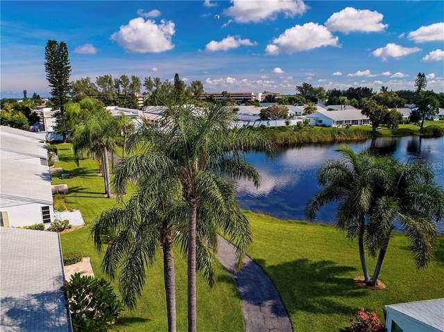 4505 Independence Drive #4505, Bradenton, FL 34210 (MLS #A4478130) :: Keller Williams on the Water/Sarasota