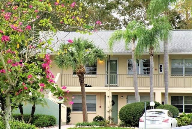 4845 Rilma Avenue #122, Sarasota, FL 34234 (MLS #A4478132) :: Alpha Equity Team