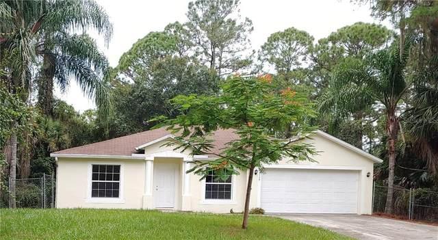 4559 Badini Street, North Port, FL 34286 (MLS #A4478144) :: The Price Group