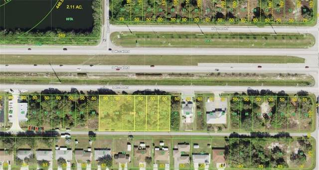 3245-3265 S Access Road, Englewood, FL 34224 (MLS #A4478153) :: Team Buky