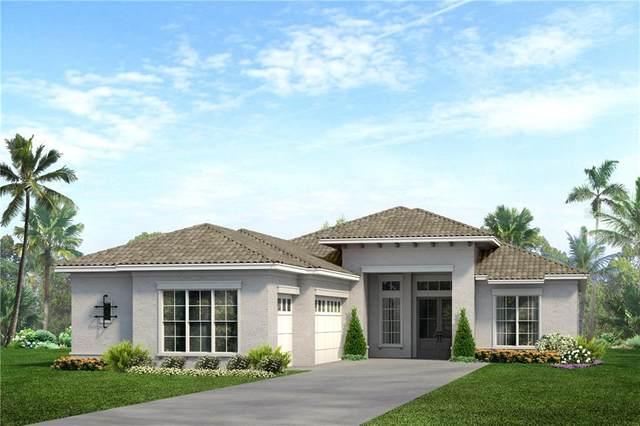 724 Crosswind Avenue, Sarasota, FL 34240 (MLS #A4478157) :: The Heidi Schrock Team