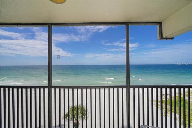 3235 Gulf Of Mexico Drive A506, Longboat Key, FL 34228 (MLS #A4478185) :: Bustamante Real Estate