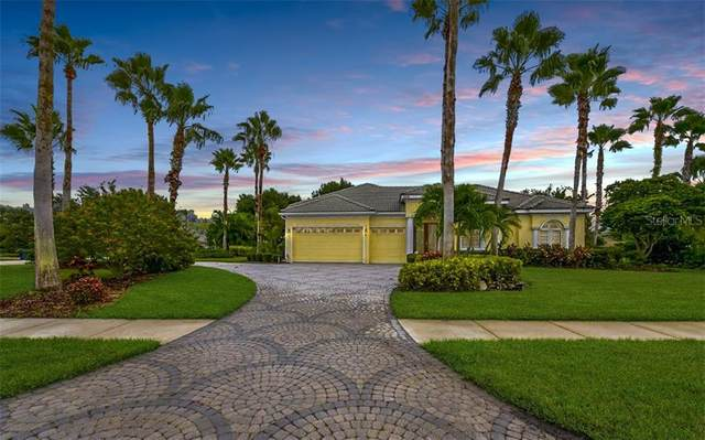 7519 River Club Boulevard, Lakewood Ranch, FL 34202 (MLS #A4478193) :: Mark and Joni Coulter | Better Homes and Gardens