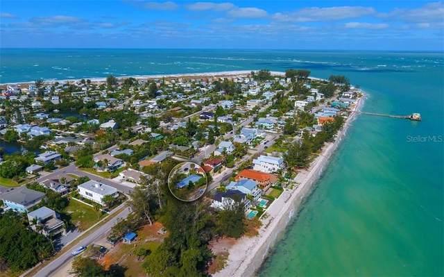 912 N Shore Drive, Anna Maria, FL 34216 (MLS #A4478194) :: Cartwright Realty