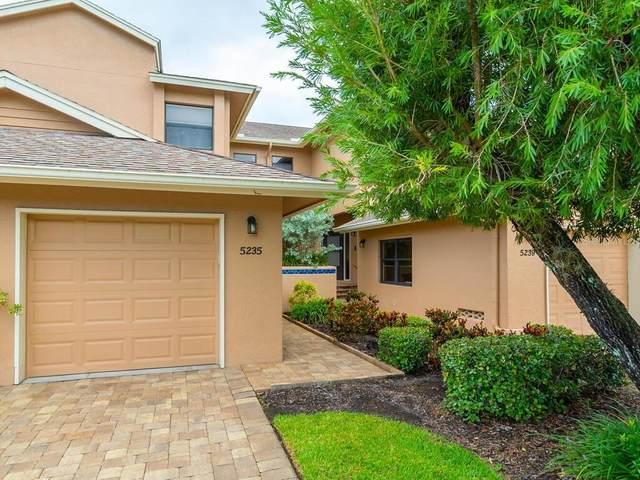 5235 Heron Way #101, Sarasota, FL 34231 (MLS #A4478204) :: Zarghami Group