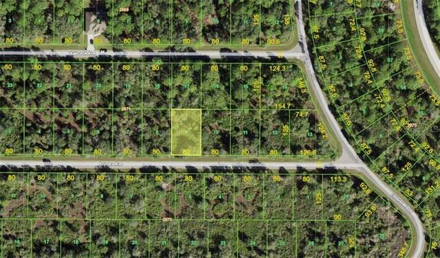 13204 Arizona Avenue, Port Charlotte, FL 33953 (MLS #A4478245) :: Alpha Equity Team