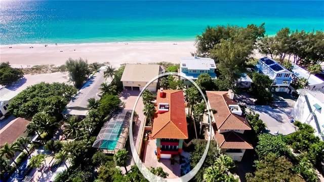 2912 Avenue E, Holmes Beach, FL 34217 (MLS #A4478276) :: Team Buky