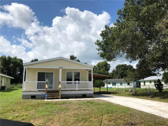 1275 SW Melody Drive, Arcadia, FL 34266 (MLS #A4478281) :: Pristine Properties