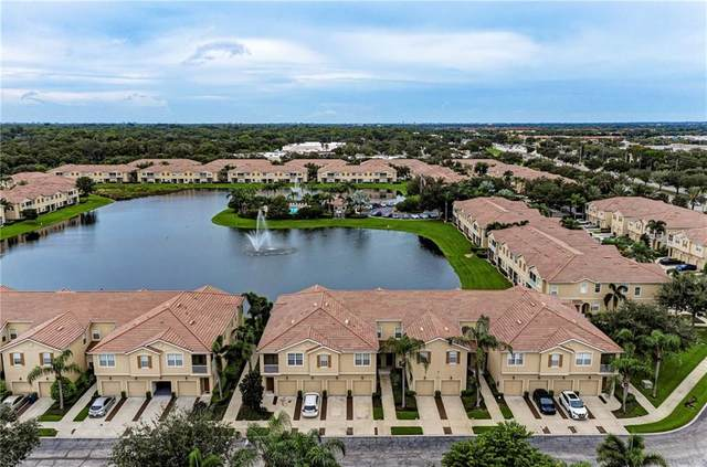 3552 Parkridge Circle 31-102, Sarasota, FL 34243 (MLS #A4478298) :: The Heidi Schrock Team