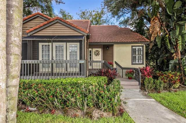 1233 Cottonwood Trail 2-2, Sarasota, FL 34232 (MLS #A4478300) :: Premier Home Experts