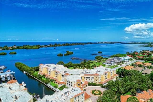 14041 Bellagio Way #317, Osprey, FL 34229 (MLS #A4478305) :: Keller Williams on the Water/Sarasota