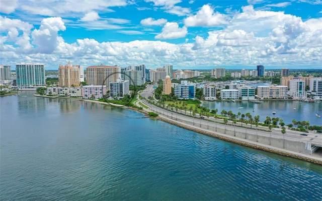 11 Sunset Drive #201, Sarasota, FL 34236 (MLS #A4478306) :: McConnell and Associates