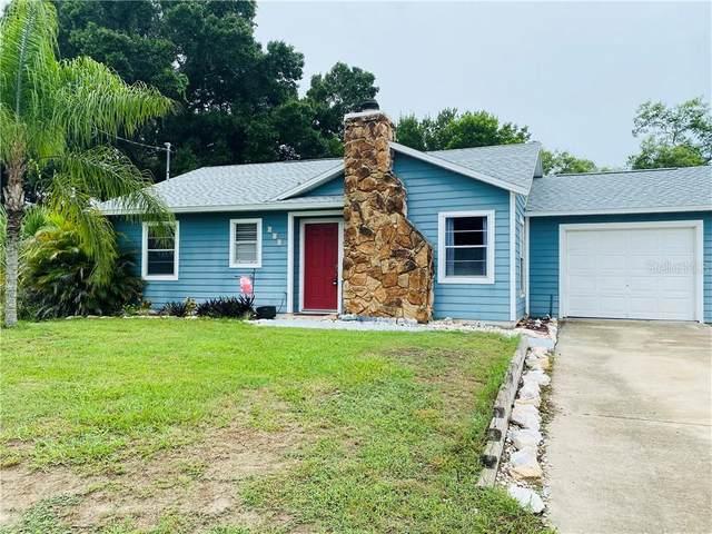 411 Jessica Street S, Nokomis, FL 34275 (MLS #A4478307) :: Sarasota Gulf Coast Realtors