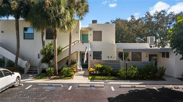 227 Lakewood Drive #227, Bradenton, FL 34210 (MLS #A4478317) :: The Heidi Schrock Team