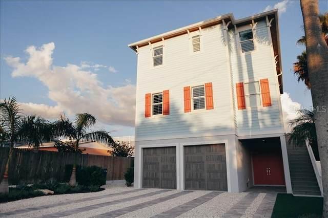 305 Highland Avenue, Bradenton Beach, FL 34217 (MLS #A4478321) :: Prestige Home Realty