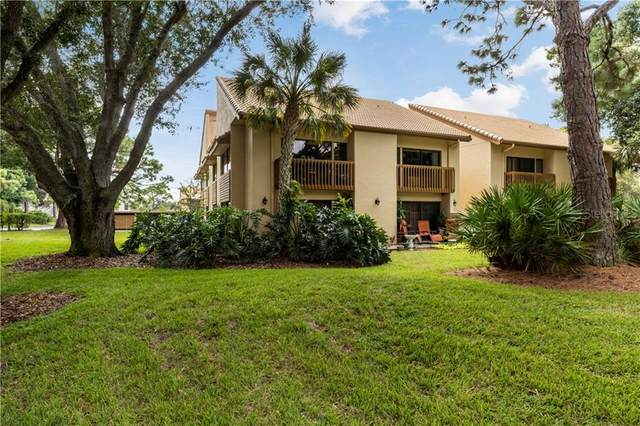 3093 Willow Green #30, Sarasota, FL 34235 (MLS #A4478323) :: McConnell and Associates