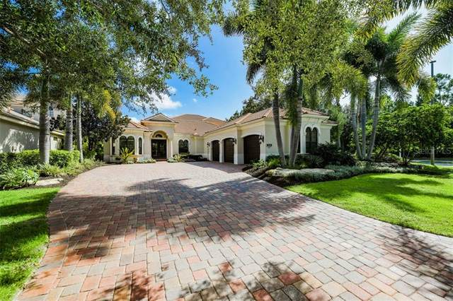 7049 Brier Creek Court, Lakewood Ranch, FL 34202 (MLS #A4478332) :: GO Realty