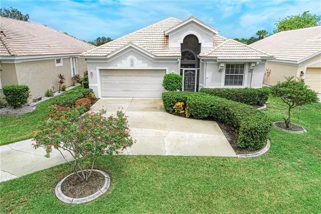236 Wetherby Street, Venice, FL 34293 (MLS #A4478337) :: GO Realty