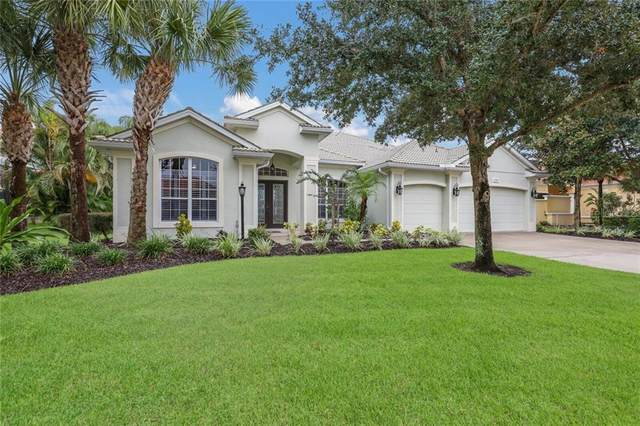 6709 Top Minnow Lane, Lakewood Ranch, FL 34202 (MLS #A4478354) :: Mark and Joni Coulter | Better Homes and Gardens