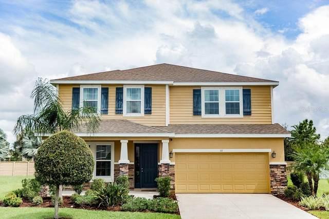 111 Brilliant Bloom Court, Bradenton, FL 34212 (MLS #A4478361) :: McConnell and Associates