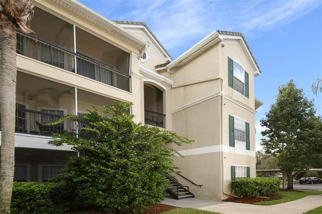5146 Northridge Road #305, Sarasota, FL 34238 (MLS #A4478368) :: Cartwright Realty