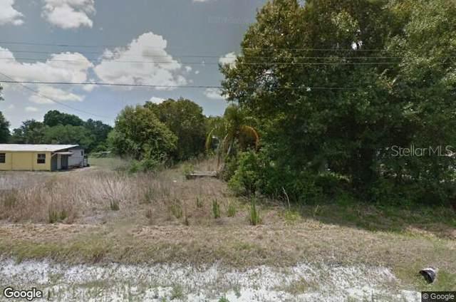 3159 SW Harvey Avenue, Arcadia, FL 34266 (MLS #A4478369) :: Team Pepka