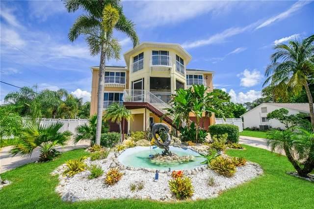7303 Westmoreland Drive, Sarasota, FL 34243 (MLS #A4478376) :: Alpha Equity Team