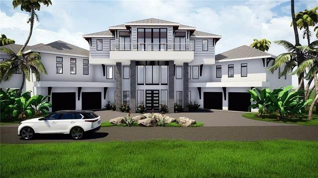 1430 Point Crisp Road, Sarasota, FL 34242 (MLS #A4478379) :: Griffin Group