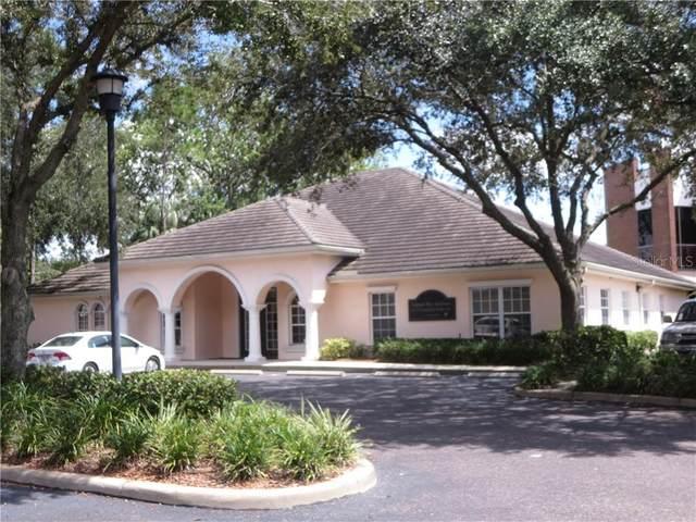 13919 Carrollwood Village Run, Tampa, FL 33618 (MLS #A4478383) :: Delgado Home Team at Keller Williams