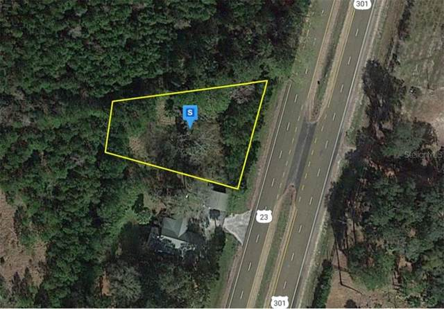 543055 Us Hwy 1, CALLAHAN, FL 32011 (MLS #A4478391) :: Lockhart & Walseth Team, Realtors