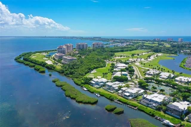 3456 Mistletoe Lane, Longboat Key, FL 34228 (MLS #A4478403) :: Sarasota Property Group at NextHome Excellence