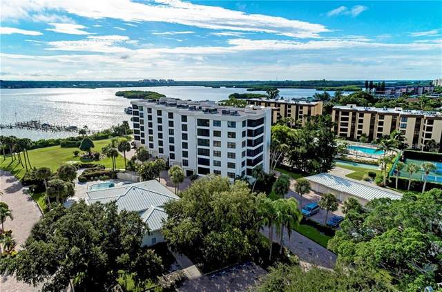 8735 Midnight Pass Road 101B, Sarasota, FL 34242 (MLS #A4478410) :: McConnell and Associates