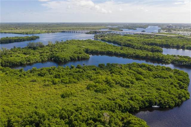 5 Beautiful Island, Fort Myers, FL 33905 (MLS #A4478412) :: GO Realty