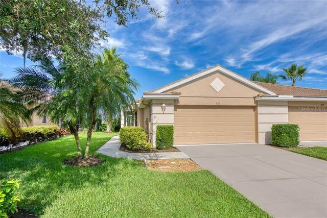 290 Fairway Isles Lane, Bradenton, FL 34212 (MLS #A4478413) :: The Paxton Group