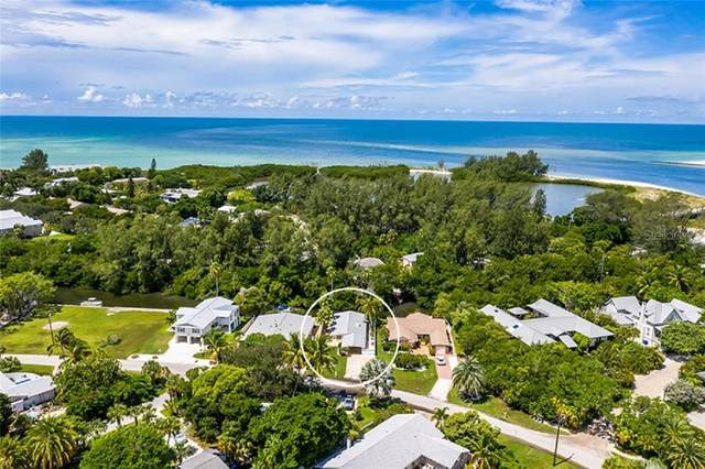 7165 Longboat Drive N, Longboat Key, FL 34228 (MLS #A4478417) :: Cartwright Realty