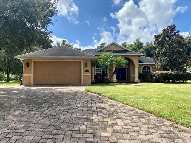 15410 21ST Avenue E, Bradenton, FL 34212 (MLS #A4478423) :: Cartwright Realty