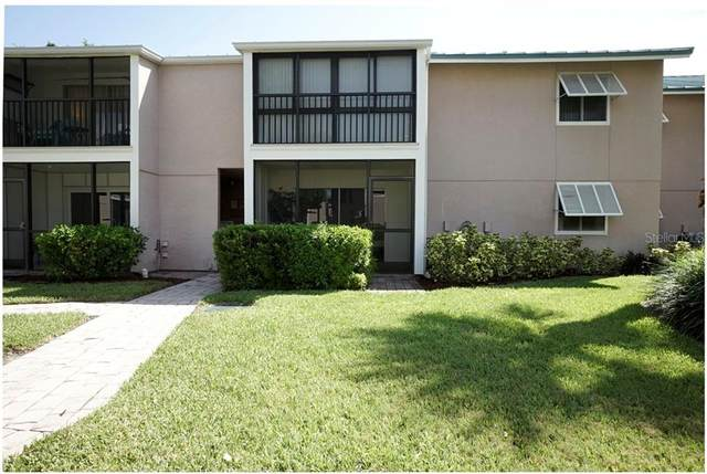 5683 Midnight Pass Road #109, Sarasota, FL 34242 (MLS #A4478425) :: Zarghami Group