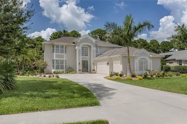 7610 Partridge Street Circle, Bradenton, FL 34202 (MLS #A4478430) :: CENTURY 21 OneBlue