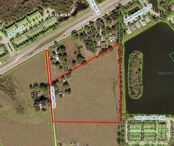 5110 Oxford Road, Parrish, FL 34219 (MLS #A4478433) :: Mark and Joni Coulter | Better Homes and Gardens