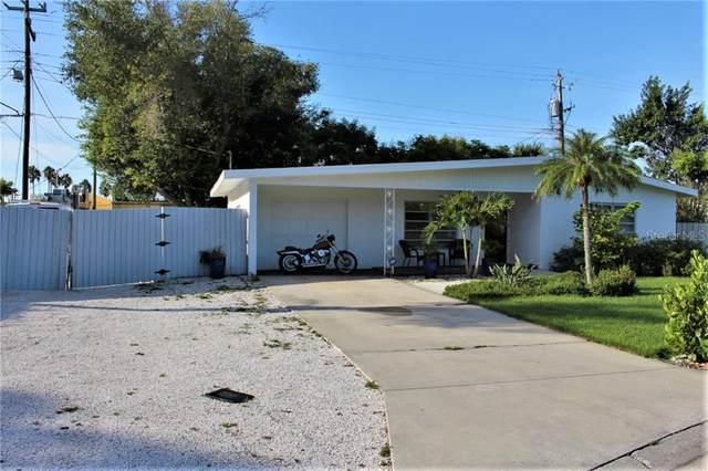 2082 Orchid Street, Sarasota, FL 34239 (MLS #A4478439) :: Delgado Home Team at Keller Williams
