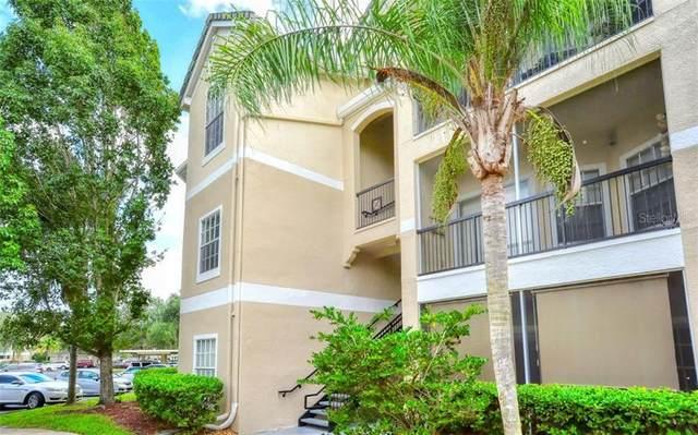 5146 Northridge Road #201, Sarasota, FL 34238 (MLS #A4478446) :: Team Bohannon Keller Williams, Tampa Properties