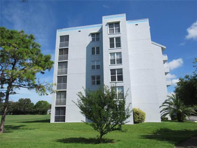 3790 Pinebrook Circle #301, Bradenton, FL 34209 (MLS #A4478447) :: The Paxton Group