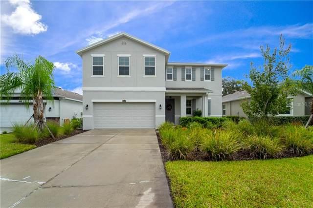 7852 Birdie Bend Way, Sarasota, FL 34241 (MLS #A4478448) :: GO Realty