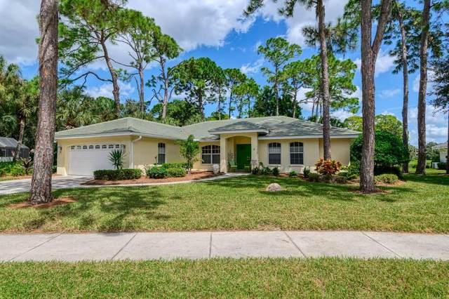 2092 Tocobaga Lane, Nokomis, FL 34275 (MLS #A4478458) :: Sarasota Gulf Coast Realtors