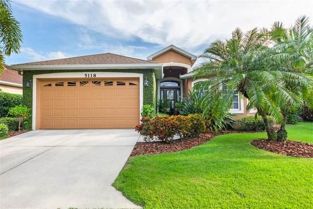 5118 Ashton Road, Sarasota, FL 34233 (MLS #A4478460) :: Zarghami Group