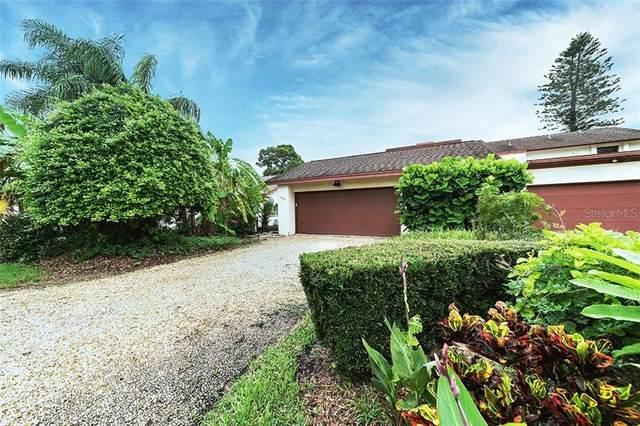 6107 Courtside Drive, Bradenton, FL 34210 (MLS #A4478464) :: The Heidi Schrock Team