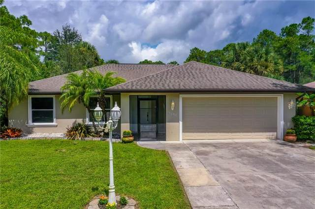 5856 Casanova Avenue, North Port, FL 34291 (MLS #A4478470) :: Rabell Realty Group