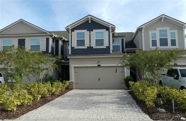 12177 Trailhead Drive, Bradenton, FL 34211 (MLS #A4478481) :: Team Bohannon Keller Williams, Tampa Properties