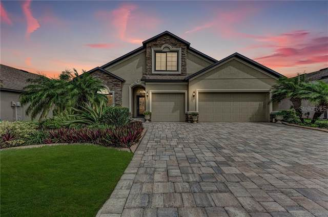 8710 Amen Corner Place, Palmetto, FL 34221 (MLS #A4478493) :: The Heidi Schrock Team